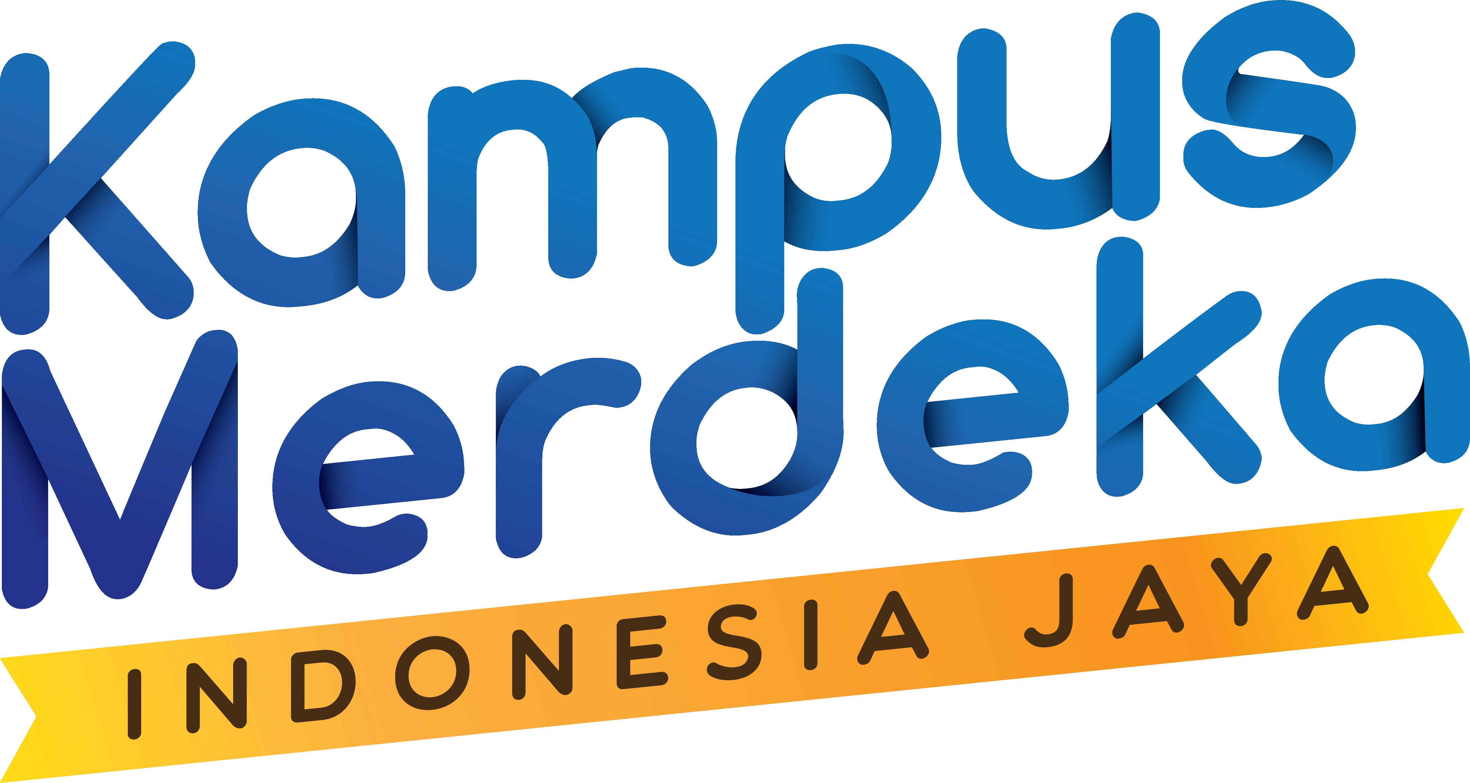 Logo Kampus Merdeka Indonesia Jaya