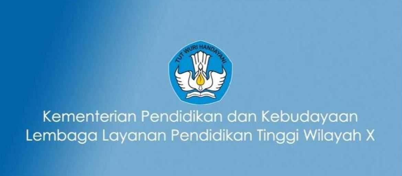 Pemberitahuan Pengisian e-Presensi Dosen PNS Dpk di Lingkungan LLDIKTI Wilayah X